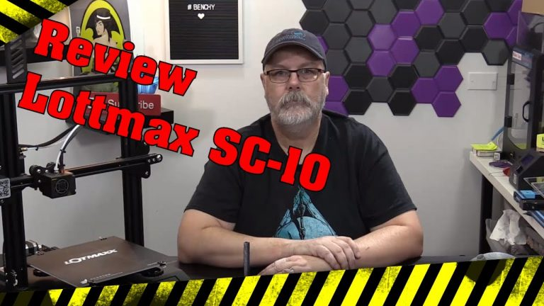 Review of the Lotmaxx SC 10