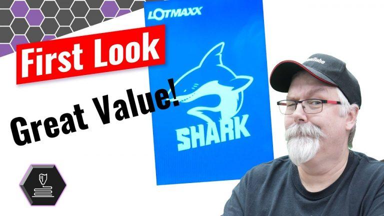 Lotmaxx SC 10 Shark
