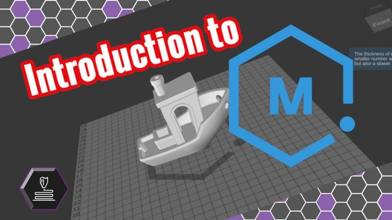 3D printing slicers for beginners: Introduction to MatterControl