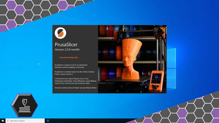 PrusaSlicer: An In-Depth Walkthrough from Install to Print